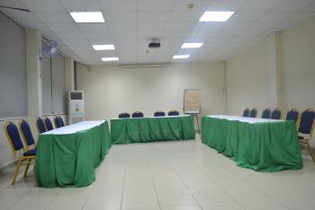 Hall, 3rd Floor, Kojo Motors Building, By Vio, Mabuchi, Abuja, Conference / Meeting / Training Room for Rent