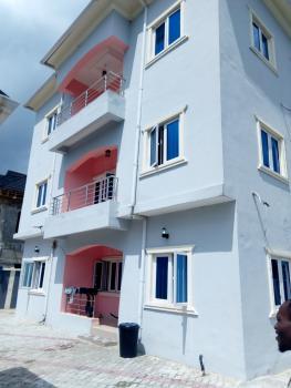 Lovely 2 Bedroom Flat with Ample Parking Space, Nice Environment, Majek, Sangotedo, Ajah, Lagos, Mini Flat for Rent