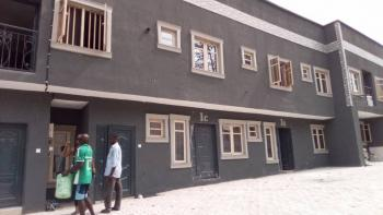 Room Self, Iwaya, Yaba, Lagos, Self Contained (single Rooms) for Rent