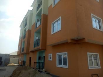 Luxury Finished Block of 8 Unit of 3 Bedroom Flat, Alagomeji, Yaba, Lagos, Block of Flats for Sale