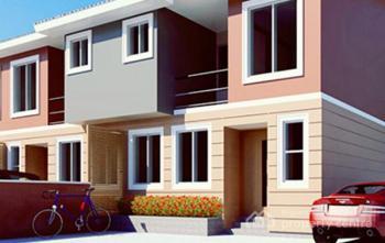3 Beroom Terrace Duplex, Eleko, Ibeju Lekki, Lagos, Terraced Duplex for Sale