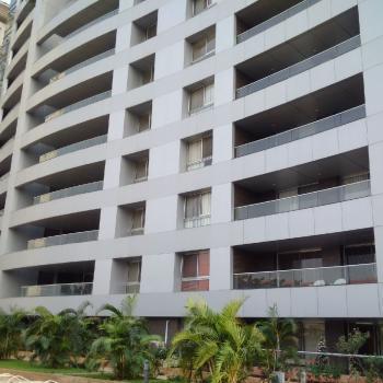 3 Bedroom Flat, Gerard Road, Old Ikoyi, Ikoyi, Lagos, Flat for Sale