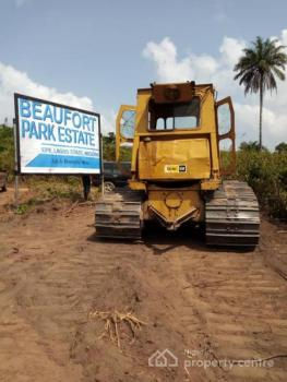 Land, Beauforth Park Estate, Agbowa, Ikorodu, Lagos, Mixed-use Land for Sale