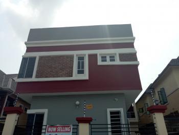 2 Units of a 3 Bedroom Duplex, Lekki Expressway, Lekki, Lagos, Detached Duplex for Sale