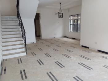 Stunning Classic 4 Bedroom Terrace Duplex (brand New), Oniru, Victoria Island (vi), Lagos, Terraced Duplex for Rent
