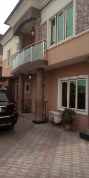 Relatively New 2 Bedrooms Flat, Sawmill Gtbank Axis, Gbagada, Lagos, Flat for Rent