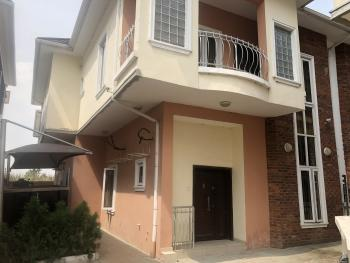 Brand New 4 Bedroom Duplex with a Room Bq, Ikate Elegushi, Lekki, Lagos, Semi-detached Duplex for Rent