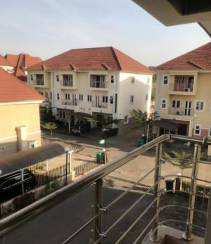 Luxuriously Finished 4 Bedrooms Terrace Duplex, Brains and Hammers Estate, Galadimawa, Abuja, Terraced Duplex for Sale