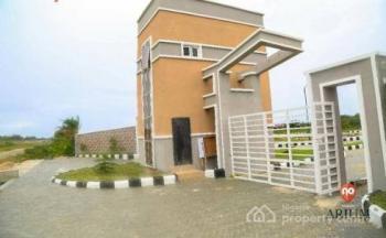 Fast Developing Land at Abijo Gra, Ajah, Lagos, Residential Land for Sale
