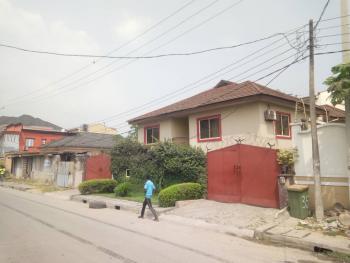 3 Bedroom Detached Duplex, Alagomeji, Yaba, Lagos, Detached Duplex for Rent