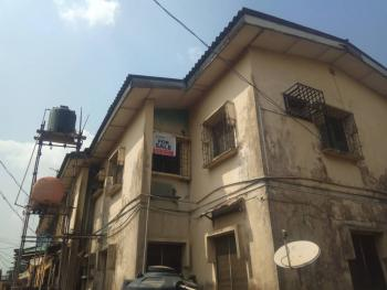 4 Bedroom Flat, Lsdpc Estate, Pen Cinema, Agege, Lagos, Flat for Sale