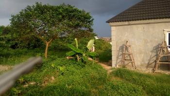 Land, Igbeba, Gra Extention, Latogun Street, Ijebu Ode, Ogun, Residential Land for Sale