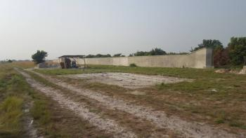 Buy 10 Get 2 Free Plots,buy 20 Get 4 Free Plot, Buy 5 Get 1 Free Plot.no Hidden Fee,no Omonile,fenced, Whatsapp Me Now, It Is 4 Minute Drive From The La Campaign Tropicana Resort. It Is Facing The Express, Ibeju Lekki, Lagos, Residential Land for Sale