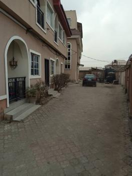 a Decent Tastefully Finished 2 Bedroom Flat with Modern Facilities, Off Omo Street, Alapere, Ketu, Lagos, Flat for Rent