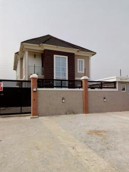Well Finished 5 Bedroom Fully Detached Duplex Within a Gated Estate, Gra, Isheri North, Lagos, Detached Duplex for Rent