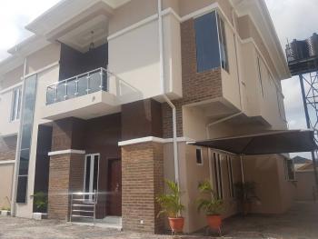 Luxury 5 Bedroom Detached Duplex with Bq, Ajah, Ajah, Lagos, Detached Duplex for Sale