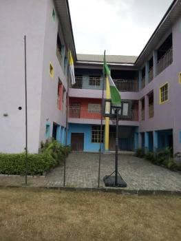 Functional and Well Equipped School with Hostel, East West Road, Rumuodara, Port Harcourt, Rivers, School for Sale