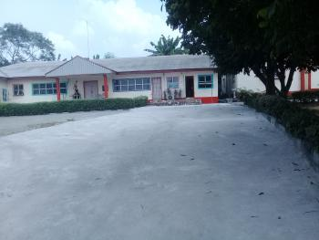 Functional and Well Located School, Aba Road, Port Harcourt, Rivers, School for Sale