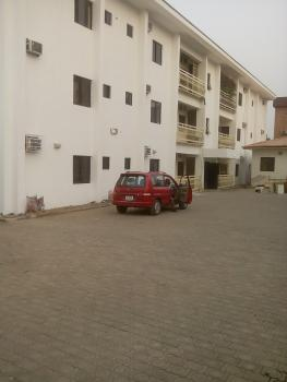 a Very Good Serviced 3 Bedroom Flat, Wuse 2, Abuja, Flat for Rent