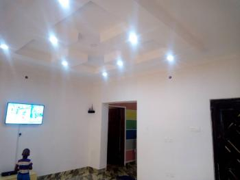 Newly and Beautifully Built Mini Flat with Guest Toilet, Thera Annex, Sangotedo, Ajah, Lagos, Mini Flat for Rent