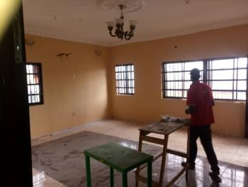a Fairly Used and Spacious 3 Bedrooms Flat, Alagomeji, Yaba, Lagos, Flat for Rent
