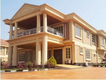 7 Bedroom Ensuite Luxury Mansion  with Guest Chalet on 1,750sqm Land, Amen Estate, Eleko Beach Road, Eleko, Ibeju Lekki, Lagos, Detached Duplex for Sale