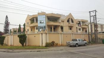 Classic Three Bedroom Flat, Parkview, Ikoyi, Lagos, Flat for Rent