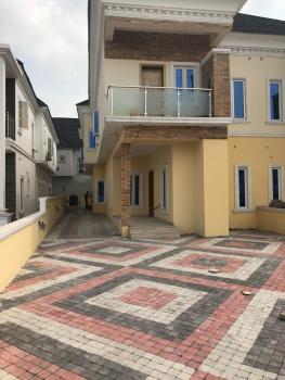 Brand New 4 Bedroom Semi Detached and Bq, Lekky County Homes, Ikota Villa Estate, Lekki, Lagos, Semi-detached Duplex for Rent