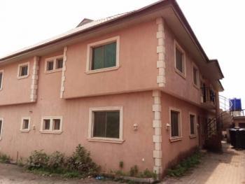 Well Built 4 Blocks of 3 Bedroom Flat Each with 2 Nos Mini Flat Behind, Igbo Oluwo Estate, Jumofak, Ikorodu, Lagos, Block of Flats for Sale