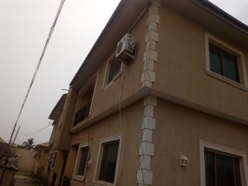Well Built 4 Blocks of 3 Bedroom Flat Each with 2nos Mini Flat Behind, Igbo Oluwo Estate, Jumofak, Ikorodu, Lagos, Block of Flats for Sale