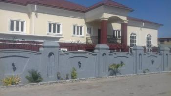 Well Finished House, Nicon Town, Lekki, Lagos, Detached Duplex for Rent