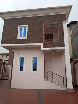 Newly Built and Tastefully Finished 4 Bedroom Detached Duplex at Omole Phase 2, Omole Phase 2, Ikeja, Lagos, Detached Duplex for Sale