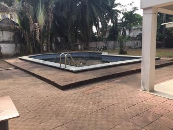 Landed Property Measuring 4058.75 in a Strategic Location, Off Kofo Abayomi Street, Victoria Island (vi), Lagos, Mixed-use Land for Sale