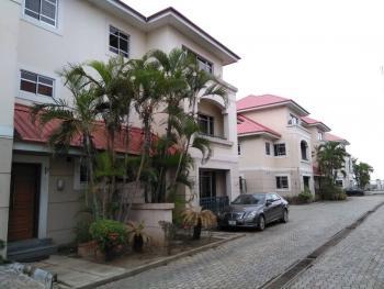 Luxury Built Affordable Duplex, Osborne, Ikoyi, Lagos, Semi-detached Duplex for Sale