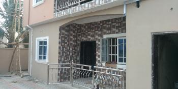 2bedroom Flat for Rent, Before Blenco Supermarket, Canaan Estate, Ajah, Lagos, Flat for Rent