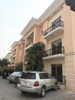 Luxury 3 Bedroom Apartment, Parkview, Ikoyi, Lagos, Flat for Rent