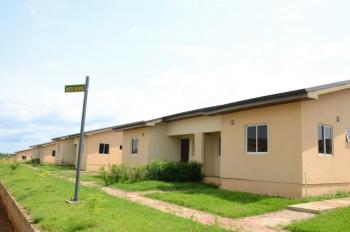 3 Bedroom Finished Semi-detached Bungalow with C of O, Agbowa, Ikorodu, Lagos, Semi-detached Bungalow for Sale