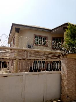 Massive 6 Bedrooms Duplex, Fepa Quarters, Karu, Abuja, Detached Duplex for Sale