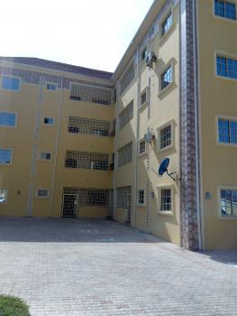 2 Bedrooms Serviced Flat, Off Ameh Ebute Street, Wuye, Abuja, Flat for Rent