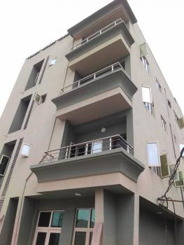 a Brand New Luxurious 3 Bedroom Flat with Modern Facilities, Off Awolowo Way, Ikeja, Lagos, Flat for Rent