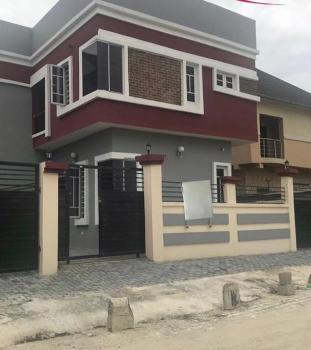 Tastefully Finished 3 Bedroom Detached Duplex, By Lekki 2nd Toll Gate, Lekki, Lagos, Detached Duplex for Sale