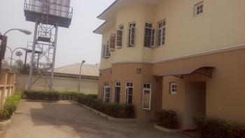 Well Refurbished 2 Bedroom Nicely Finished Flat, Utako, Abuja, Flat for Rent