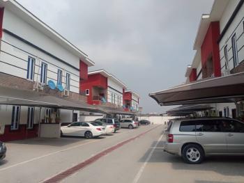 Four Bedroom Duplex, Ikota Villa Estate, Lekki, Lagos, Semi-detached Duplex for Rent