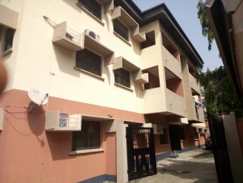 Serviced and Tastefully Finished 3 Bedroom Flat, Maitama District, Abuja, Flat for Rent
