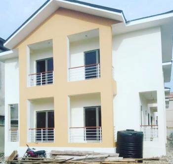 Brand New 4 Unit of 2 Bedroom Flat, Oniru, Victoria Island (vi), Lagos, Flat for Rent