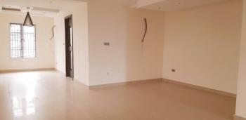 4 Bedroom Duplex with a Service Quarters, Osborne, Ikoyi, Lagos, Detached Duplex for Rent