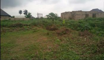 2357sqm Land Off Oron (airport) Road, Off Oron(airport) Road, Uyo, Akwa Ibom, Mixed-use Land for Sale
