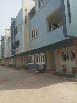Brand New 4 Bedroom, Chevron Axis, Lekki Expressway, Lekki, Lagos, Terraced Duplex for Rent