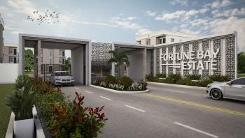 Fortune Bay, Abraham Adesanya Estate, Ajah, Lagos, Residential Land for Sale