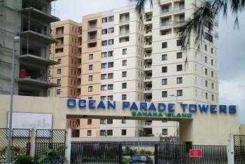 Block of 24 Luxury Flats, Ocean Parade, Banana Island, Ikoyi, Lagos, Block of Flats for Sale